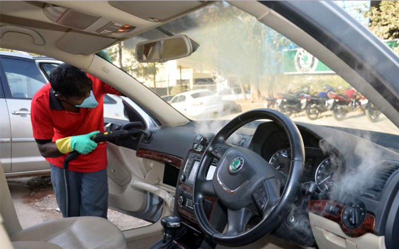 Car Interior Cleaning Services Near Me >> Get An Interior Cleaning Of Your Car Interior At Cost Adequacy S