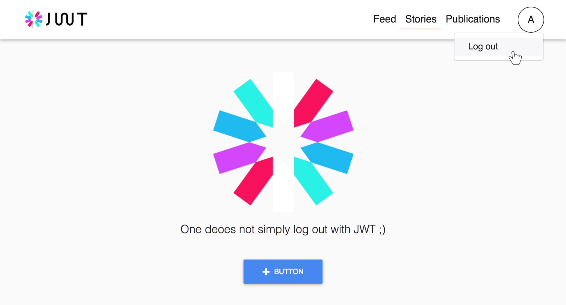 How to log out when using JWT - devgorilla - Medium
