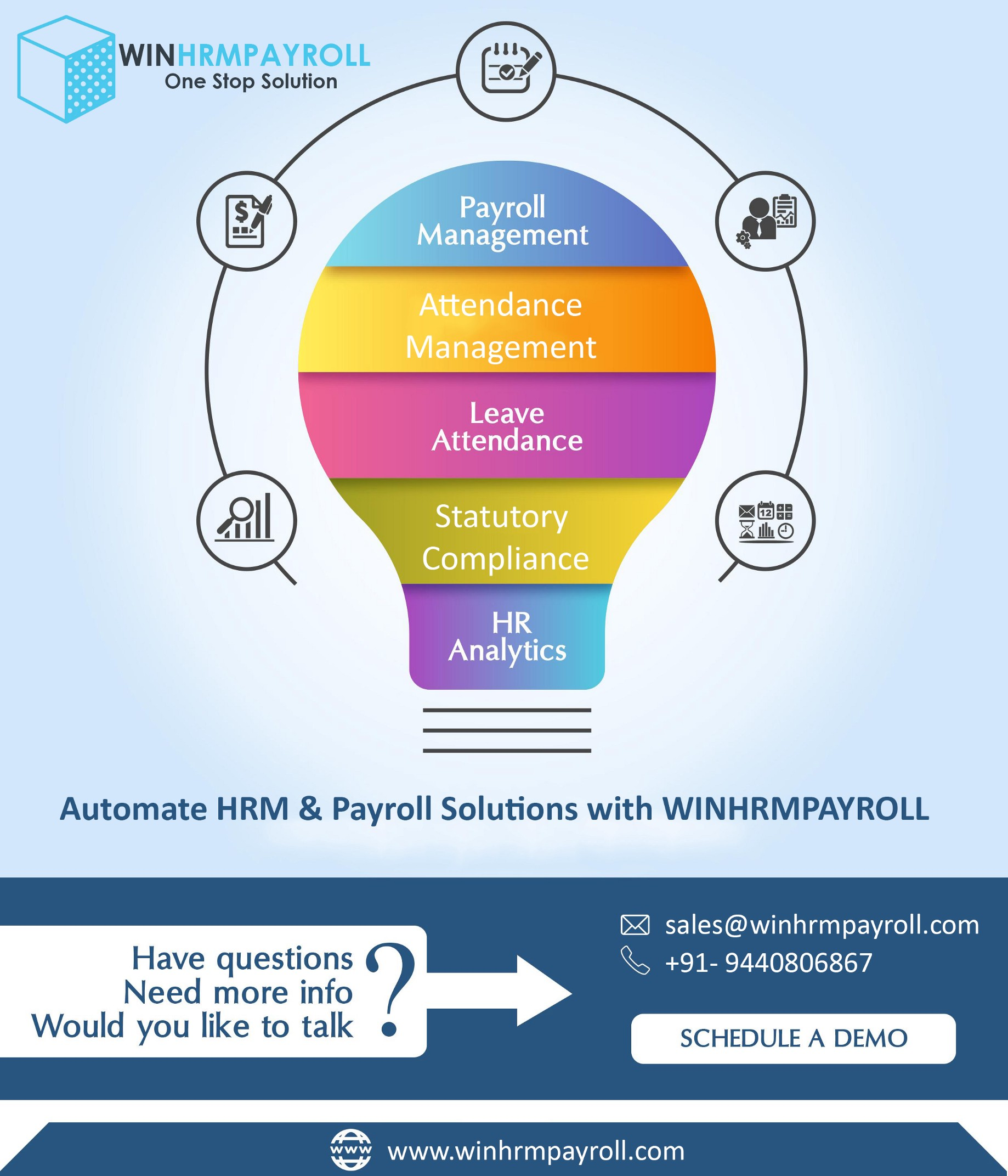 WIN HRM PAYROLL with HR management software - Abhi Ram - Medium