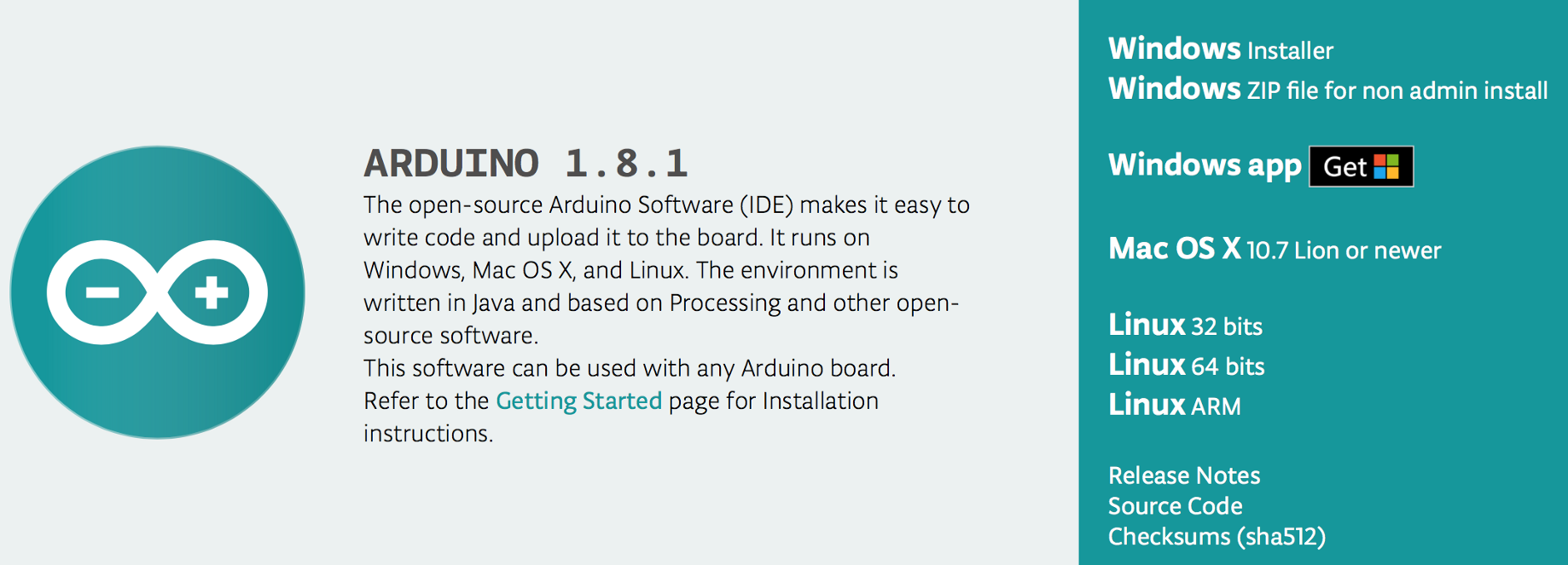 Installing the Arduino IDE on the Raspberry Pi - Ron Mourant - Medium