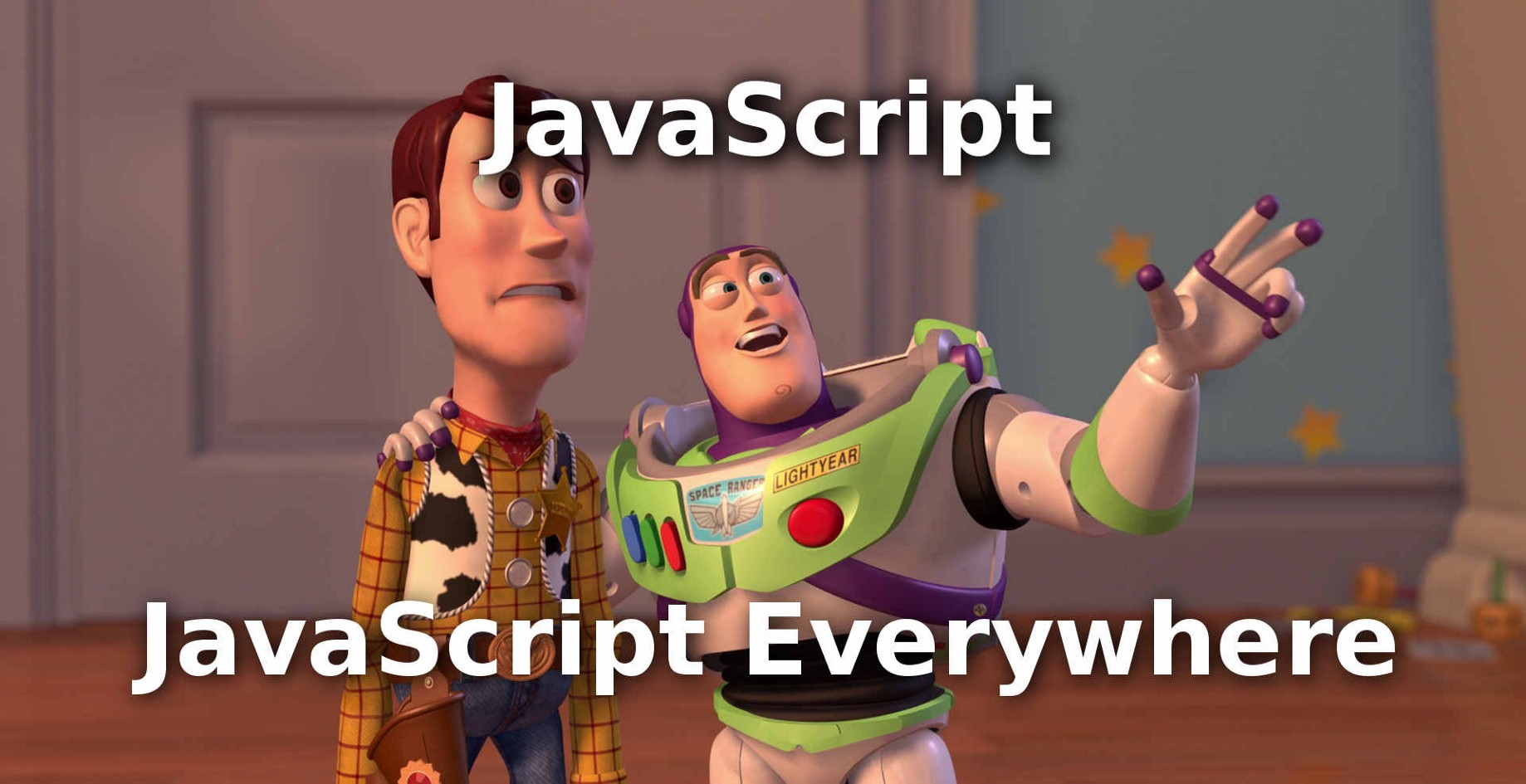 Why JavaScript should be your first Programming language