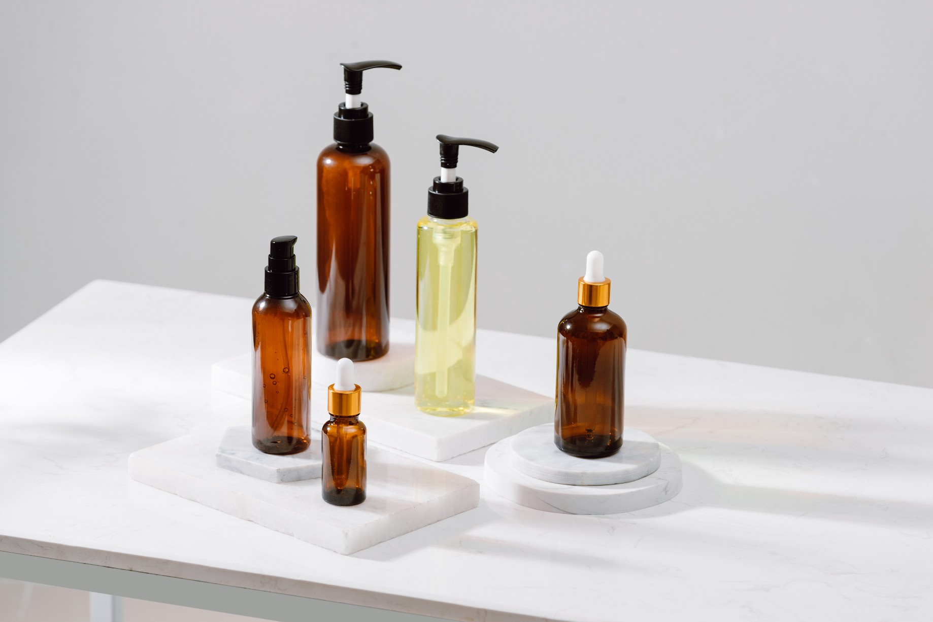 A Chemists' Guide to Skincare That Works - Elemental