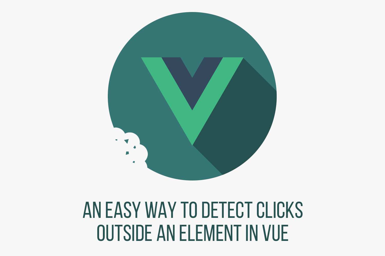 An Easy Way to Detect Clicks Outside an Element in Vue