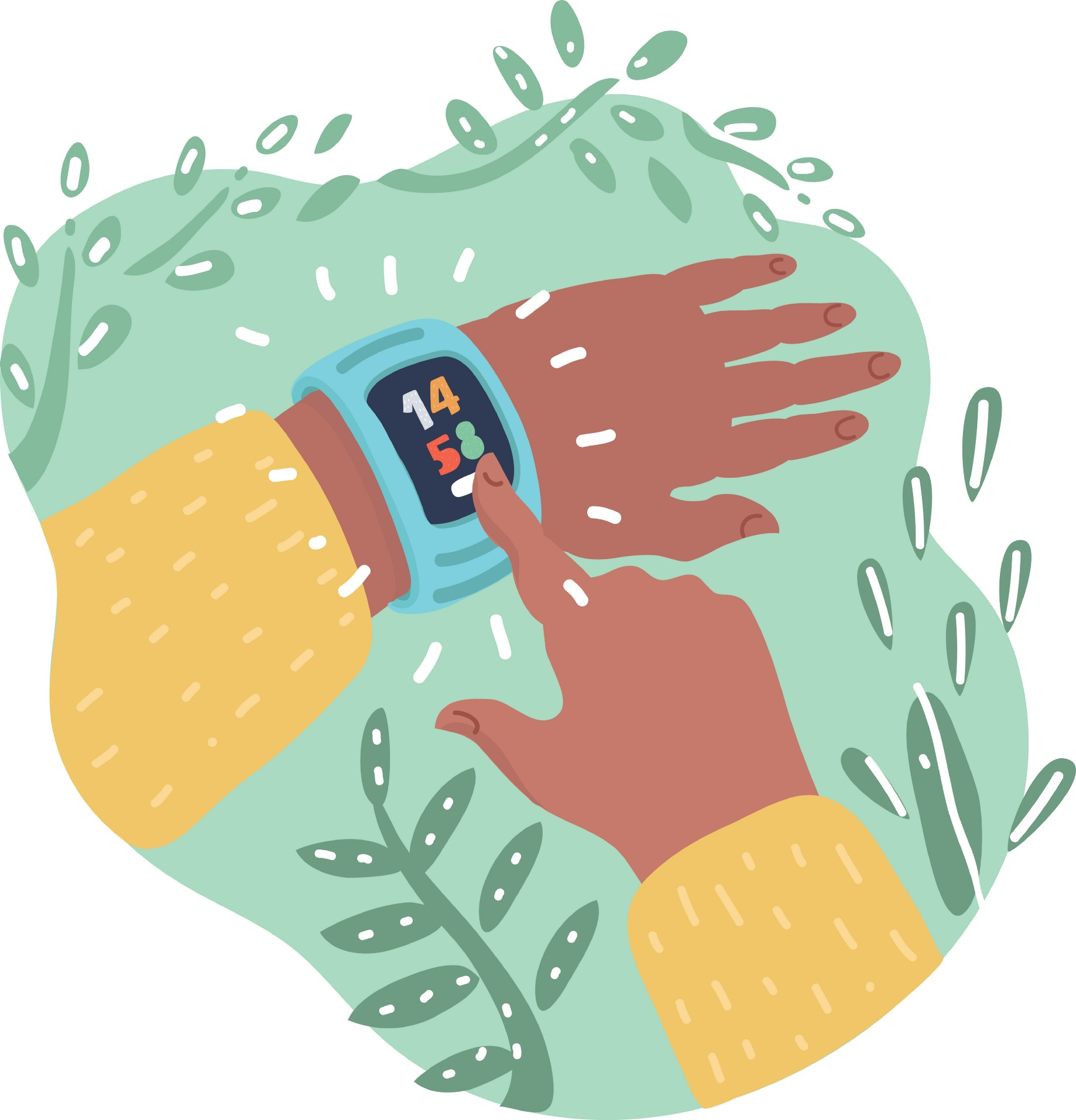 What I Gave My Kid Instead of a Smartphone - Human Parts