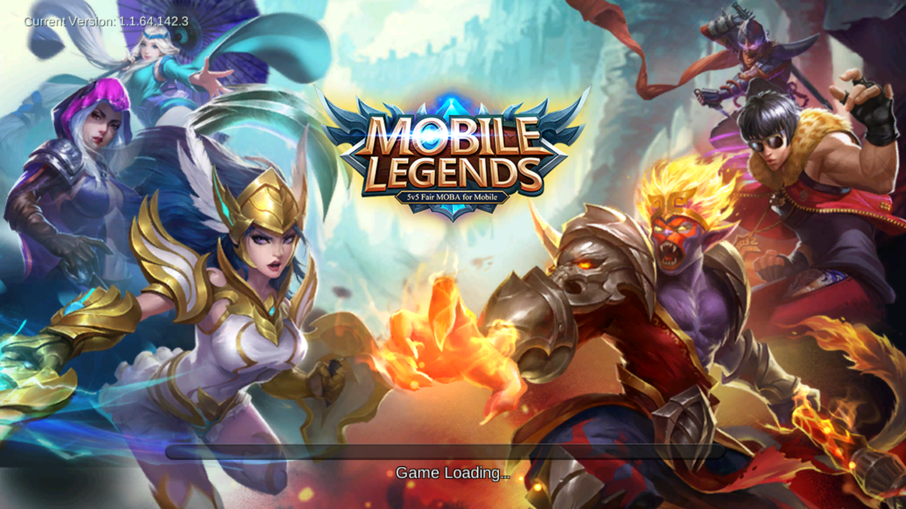Be Glorious in Mobile Legends: Bang Bang! - cictwvsu-online - Medium