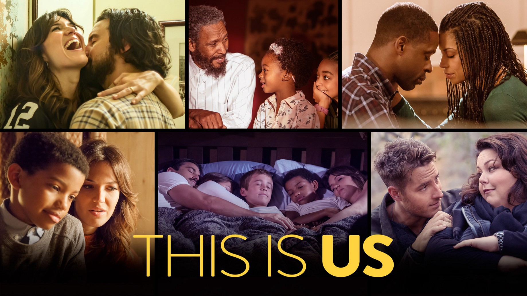 Streaming vostfr this is us [Voir~HD] This