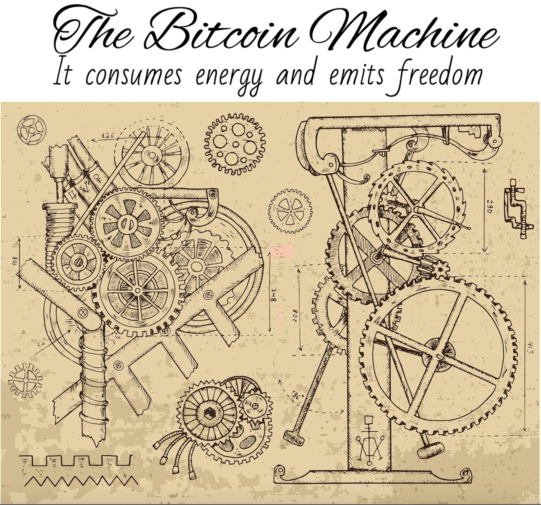 Image result for the-21-levers-moving-bitcoin-price