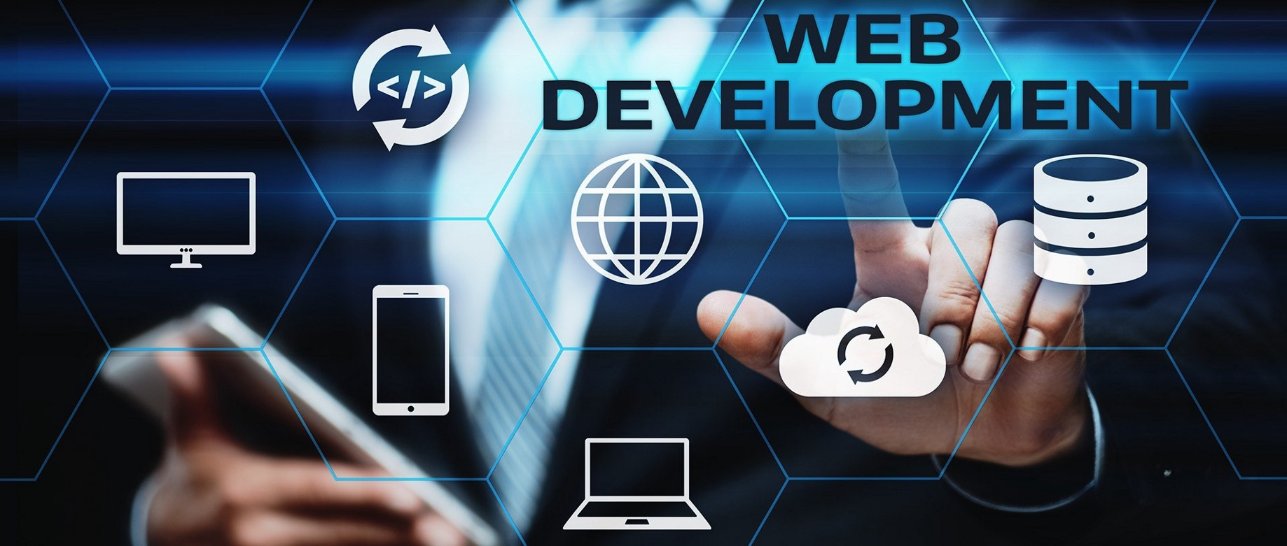 Best Custom Web Development Services Company in the USA
