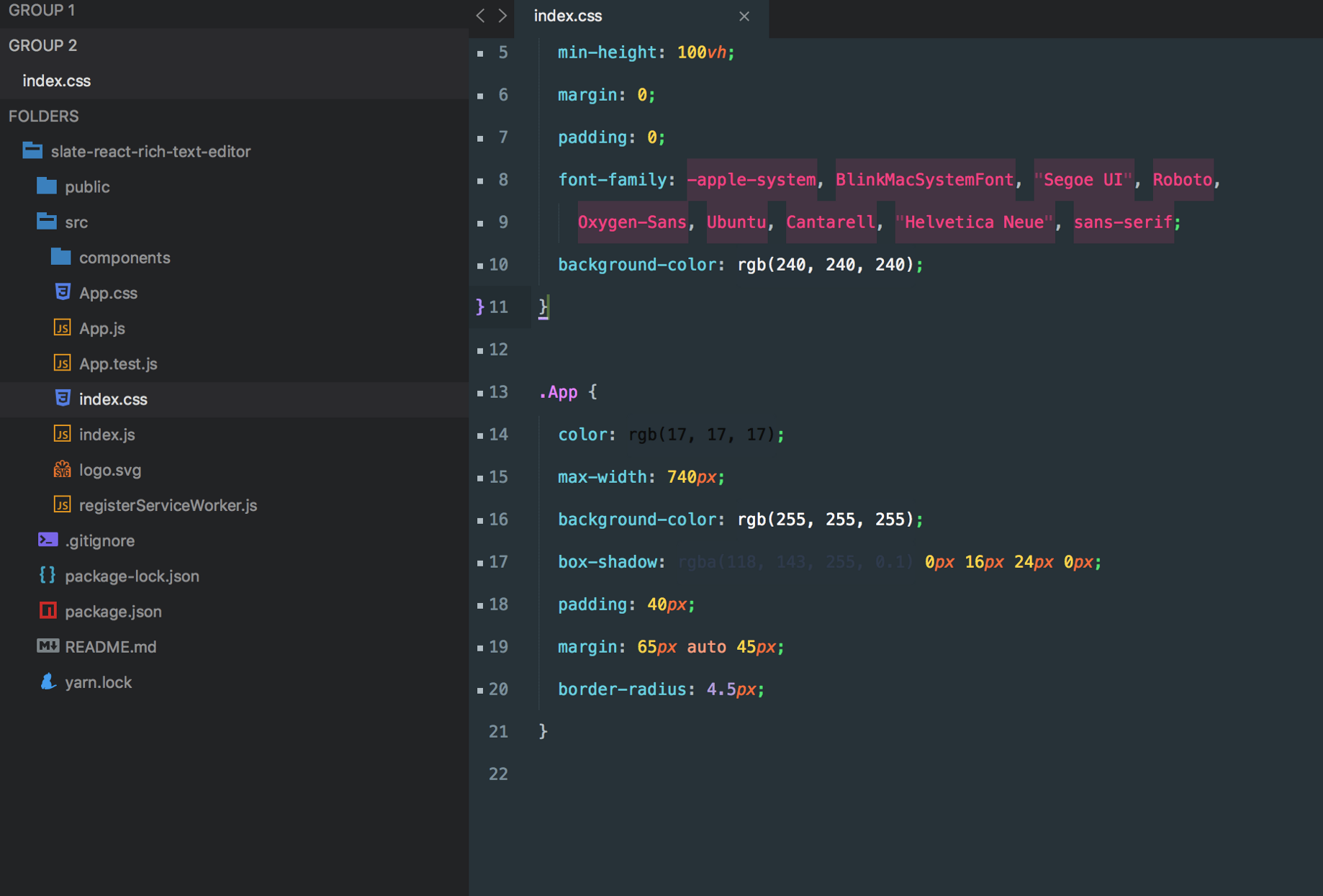 Let's Build a Fast, Slick and Customizable Rich Text Editor With