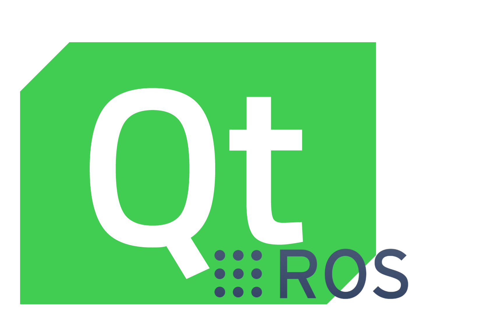 Qt5 and ROS2 — Finally together! - Nymble - Medium