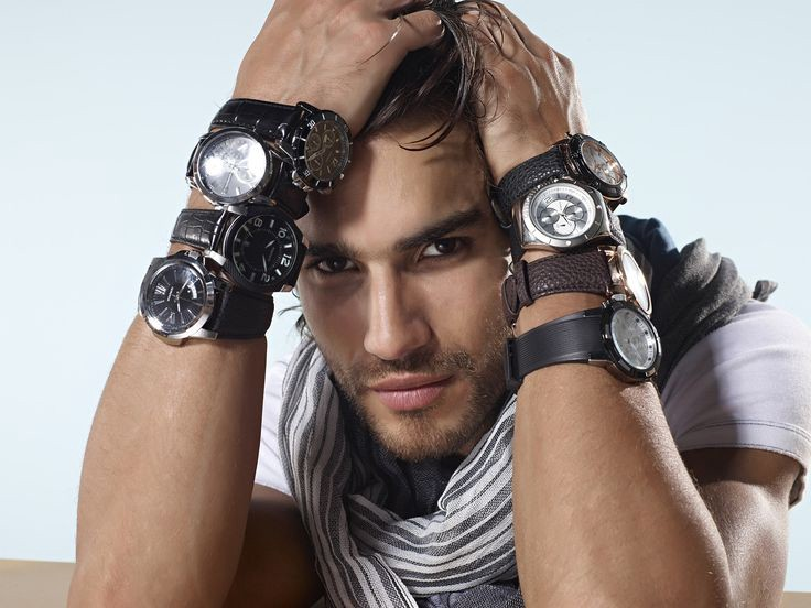 badf746114c76 Watches Are Man-Jewelry - Extra Newsfeed