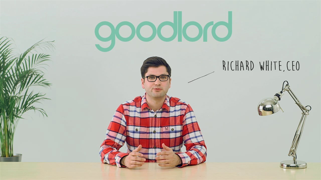 Spotlight — Goodlord scaling up to be the future of property rental
