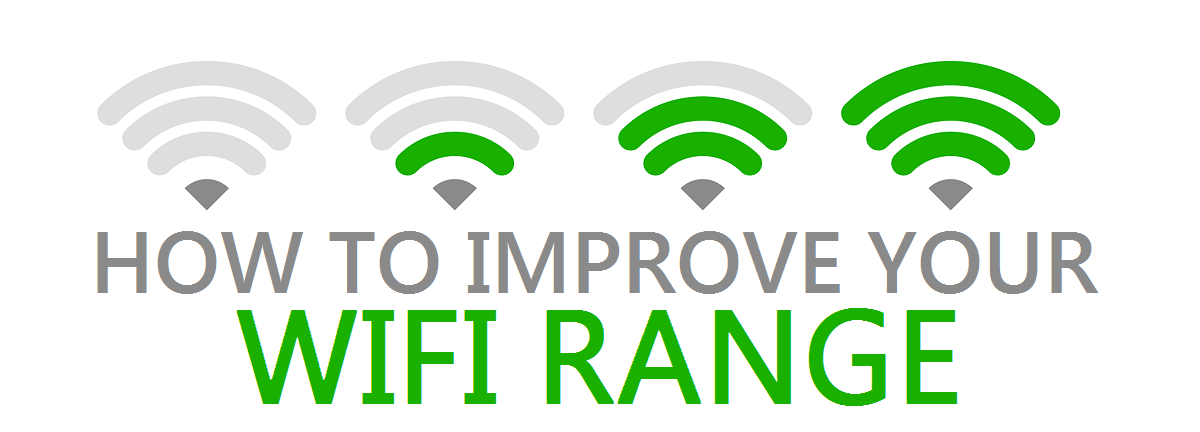 7 Ways to Improve Your WiFi Router Signal for Free - Securifi - Medium