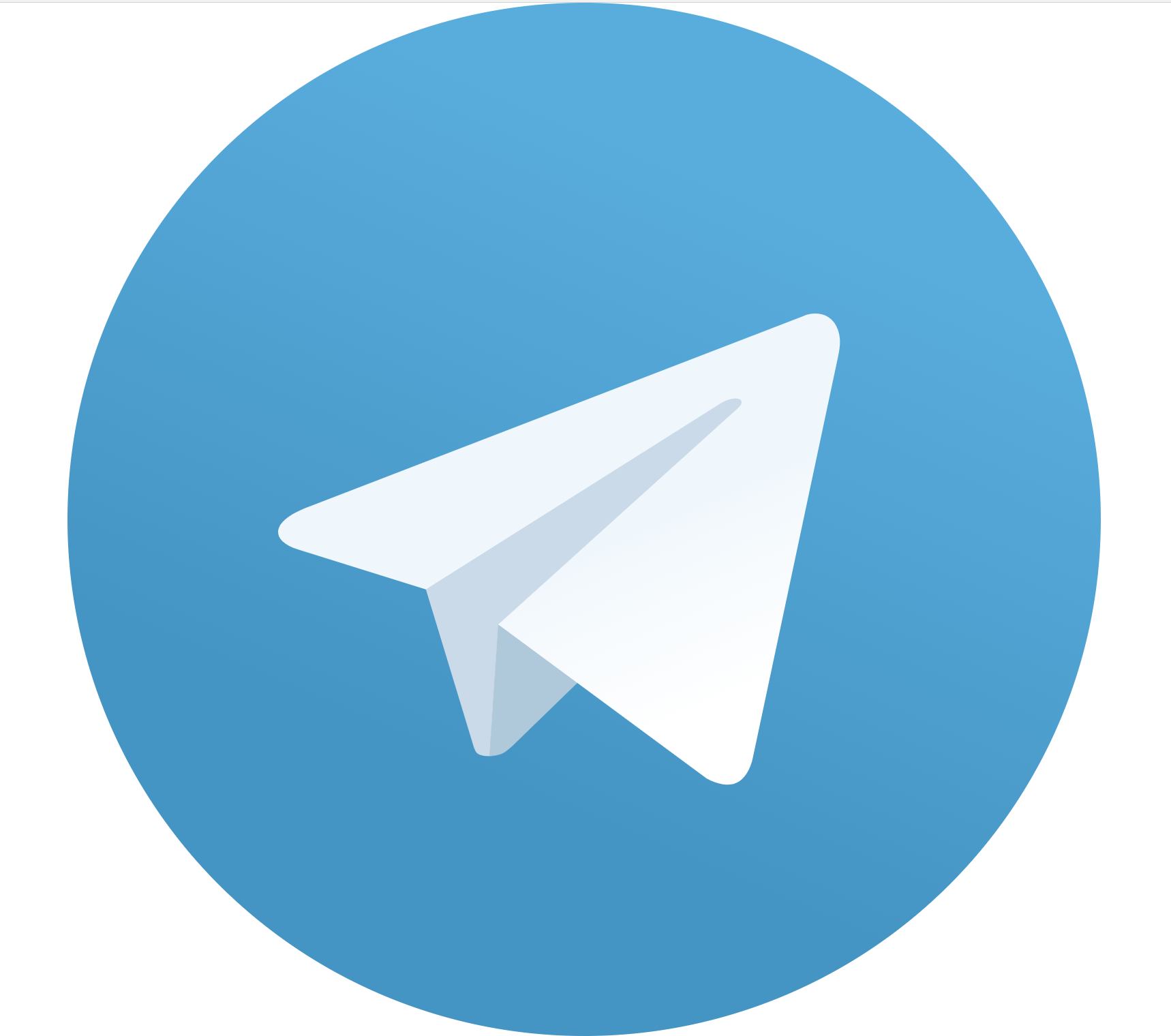 Why We're Moving Our Public Channel from Slack to Telegram