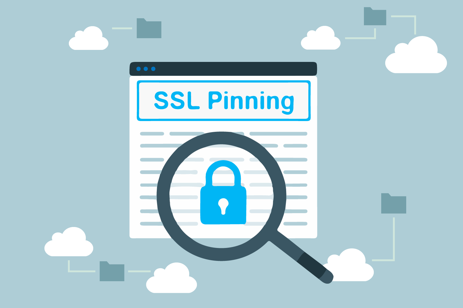 How to bypass certificate validation (SSL pinning) - InfoSec Write