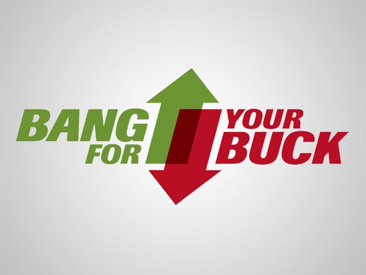 The Biggest Bang For Your Buck - Startup Grind - Medium