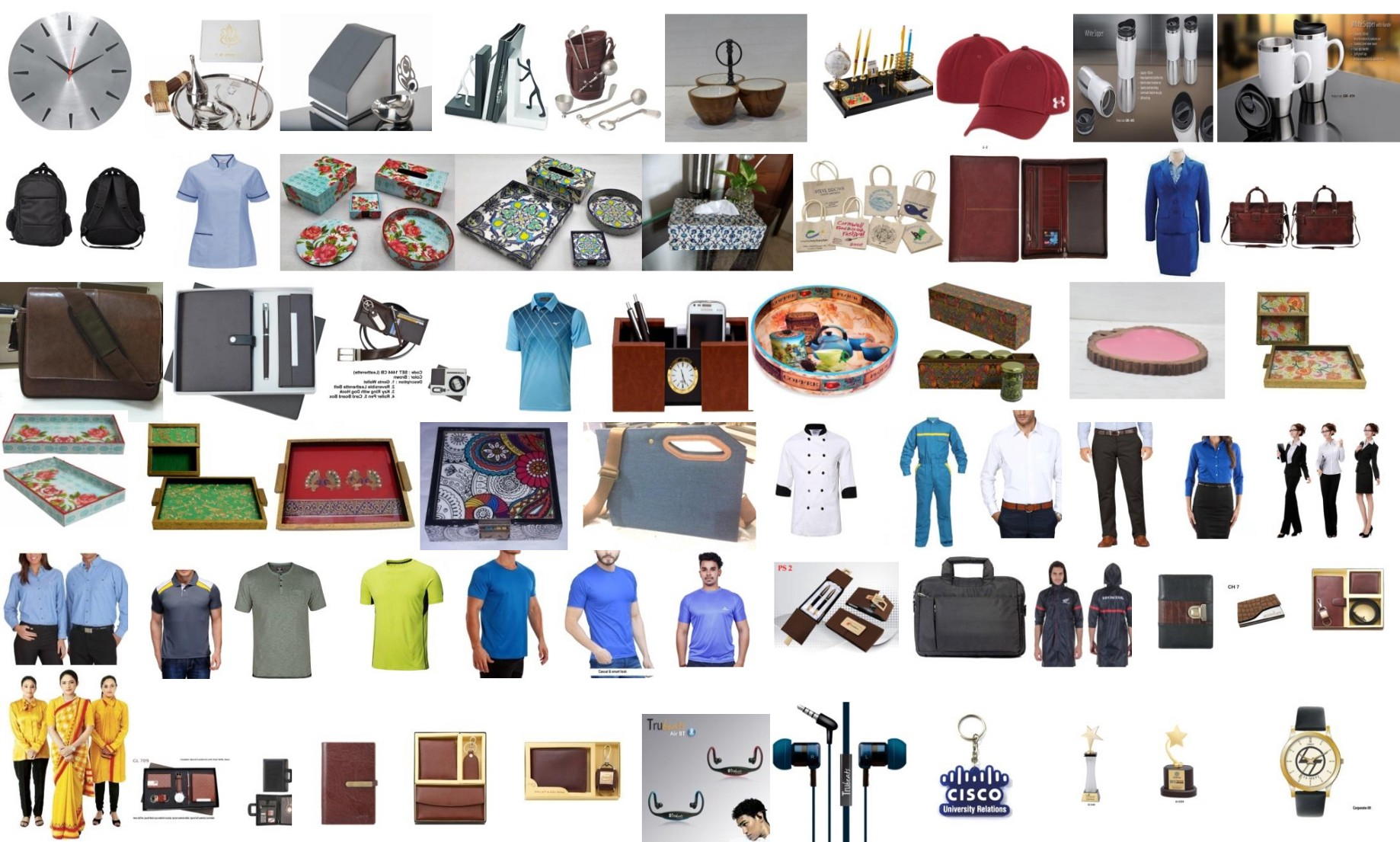 For corporate gifting, Corporate Innovations it is vital to buy