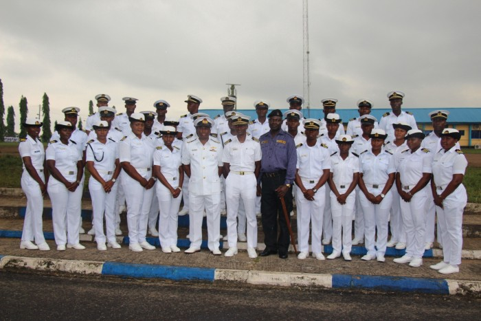 OPINION: CHALLENGES FACED BY NIGERIA MARITIME STUDENTS