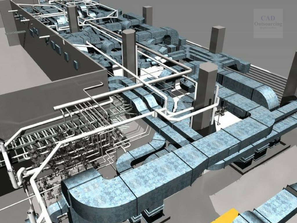 our hvac engineering services involves hvac designing, hvac cad drafting  services, hvac shop drawing services  our creativity and technological aids  help