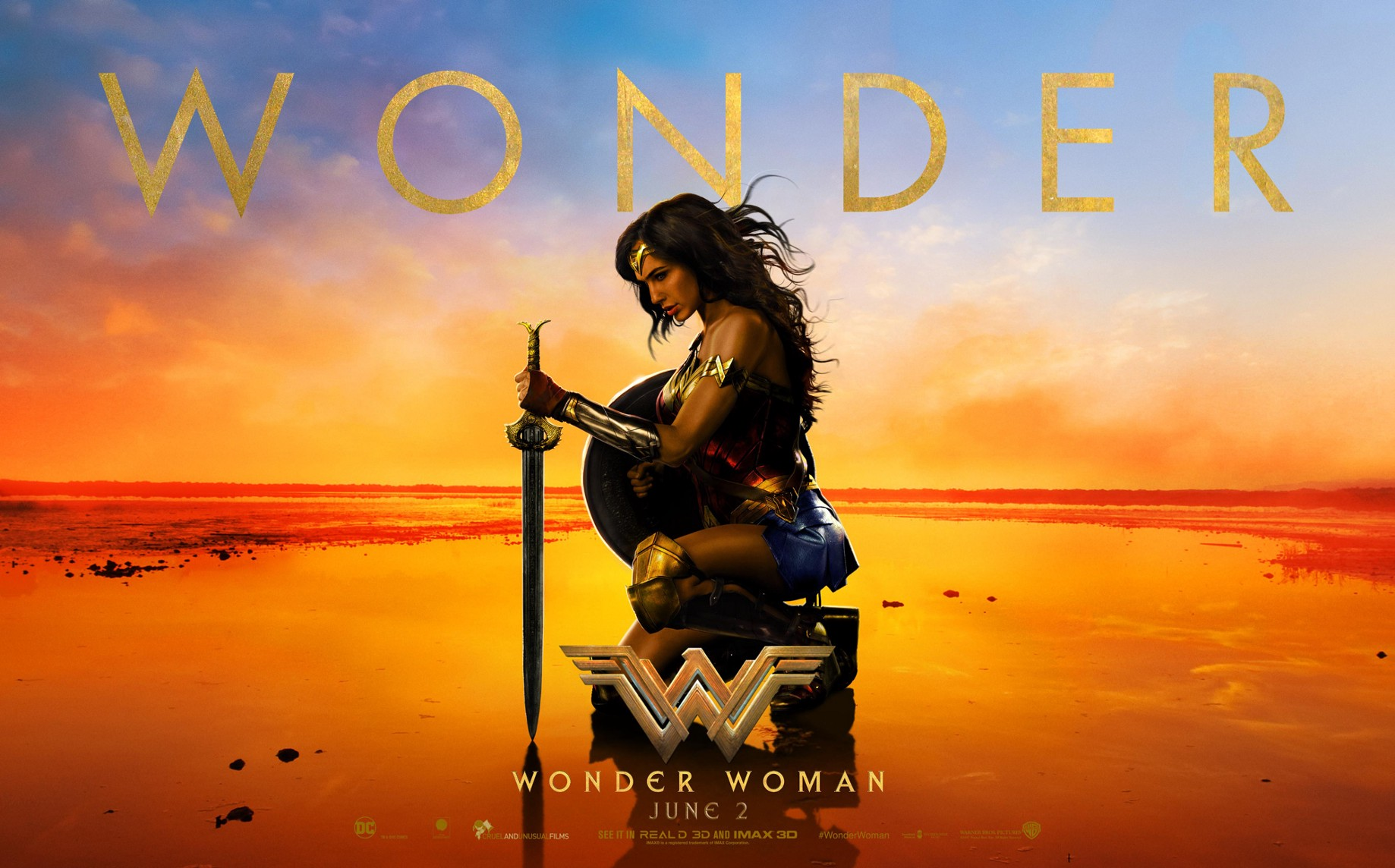 What Do You Believe?: War and Peace in Wonder Woman