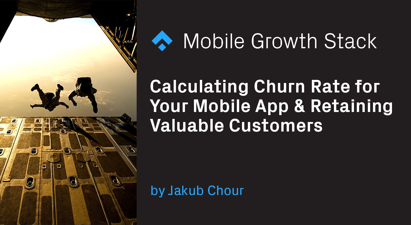 Calculating Churn Rate for Your Mobile App & Retaining Valuable