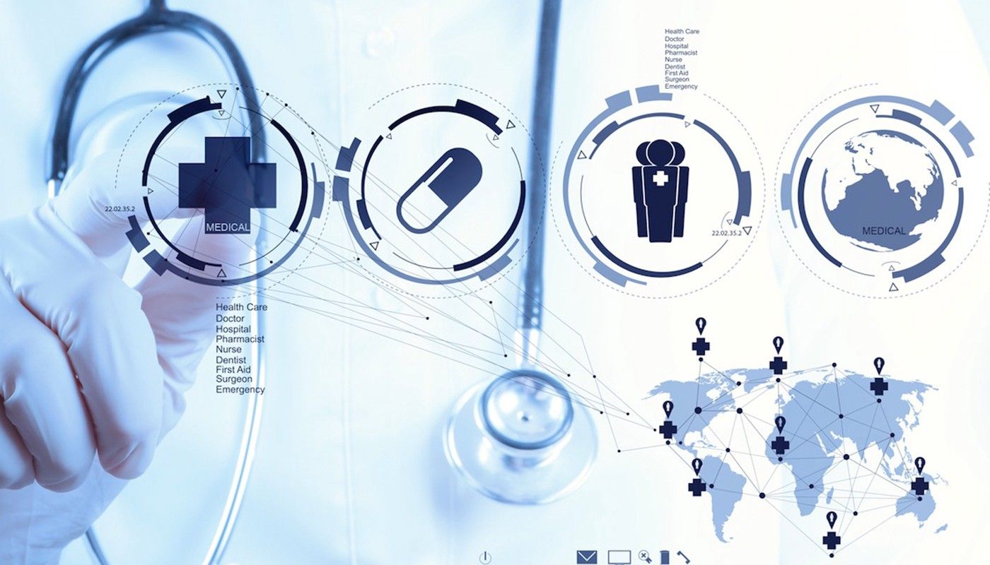 Rise of Digital Healthcare: 5 Drivers   by Jose Hamilton   DAYONE — A new  perspective   Medium