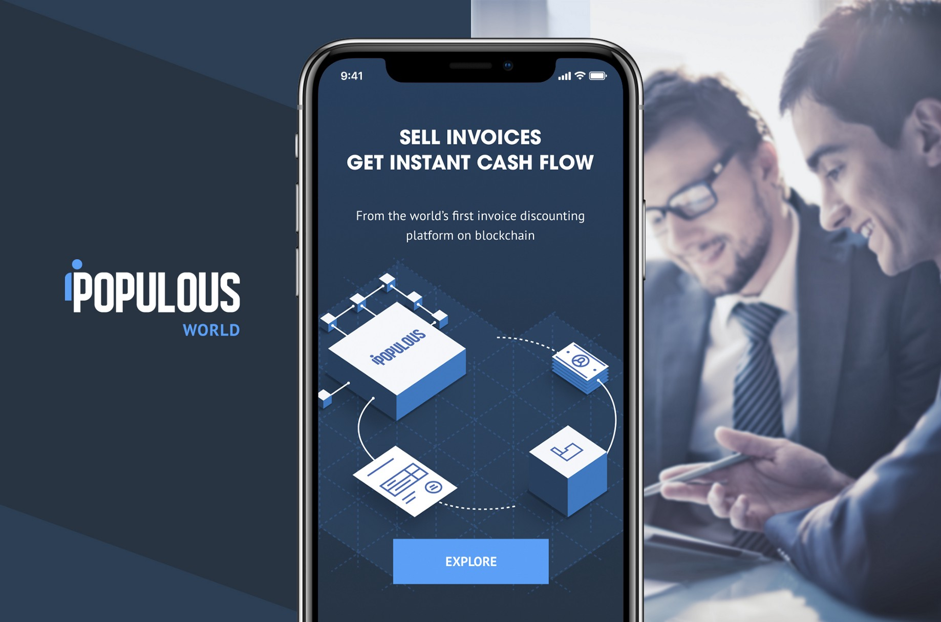 How invoice financing, factoring and discounting can help bring