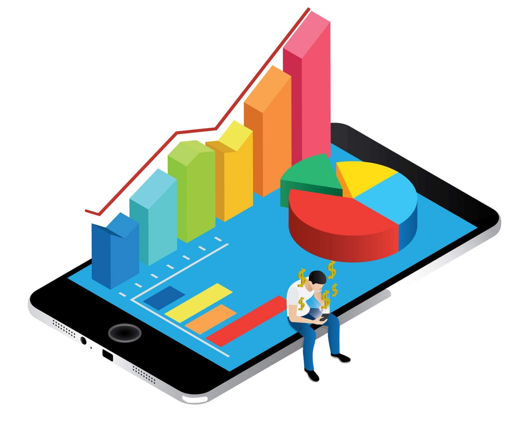 How to extract analytics data from your iOS application