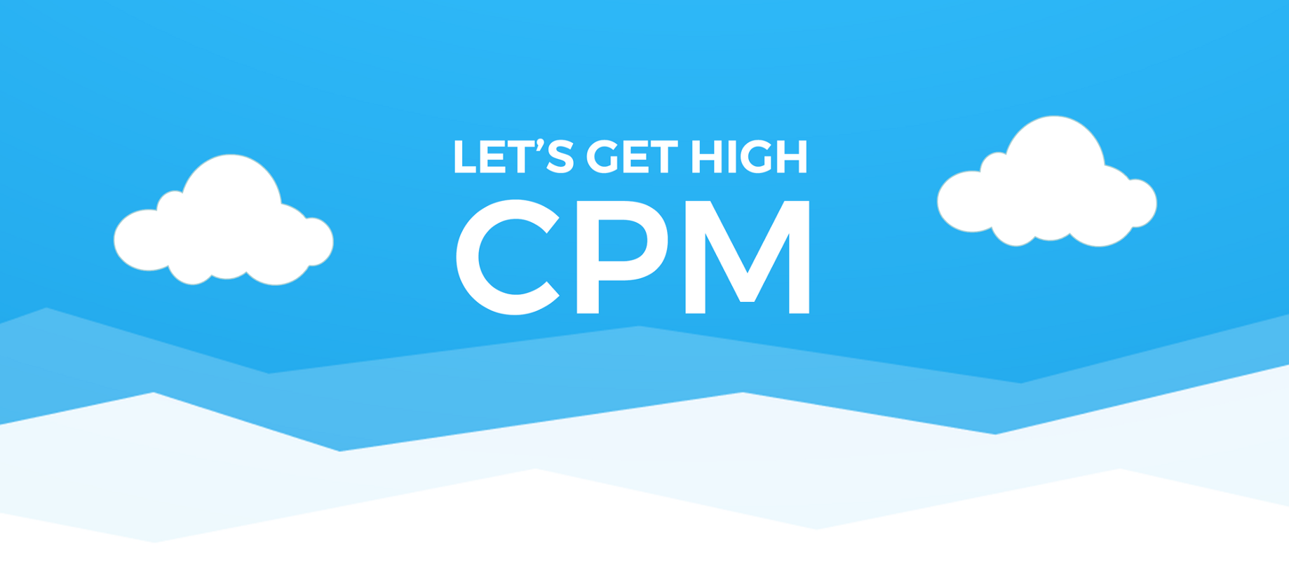 Cpm Ad Network