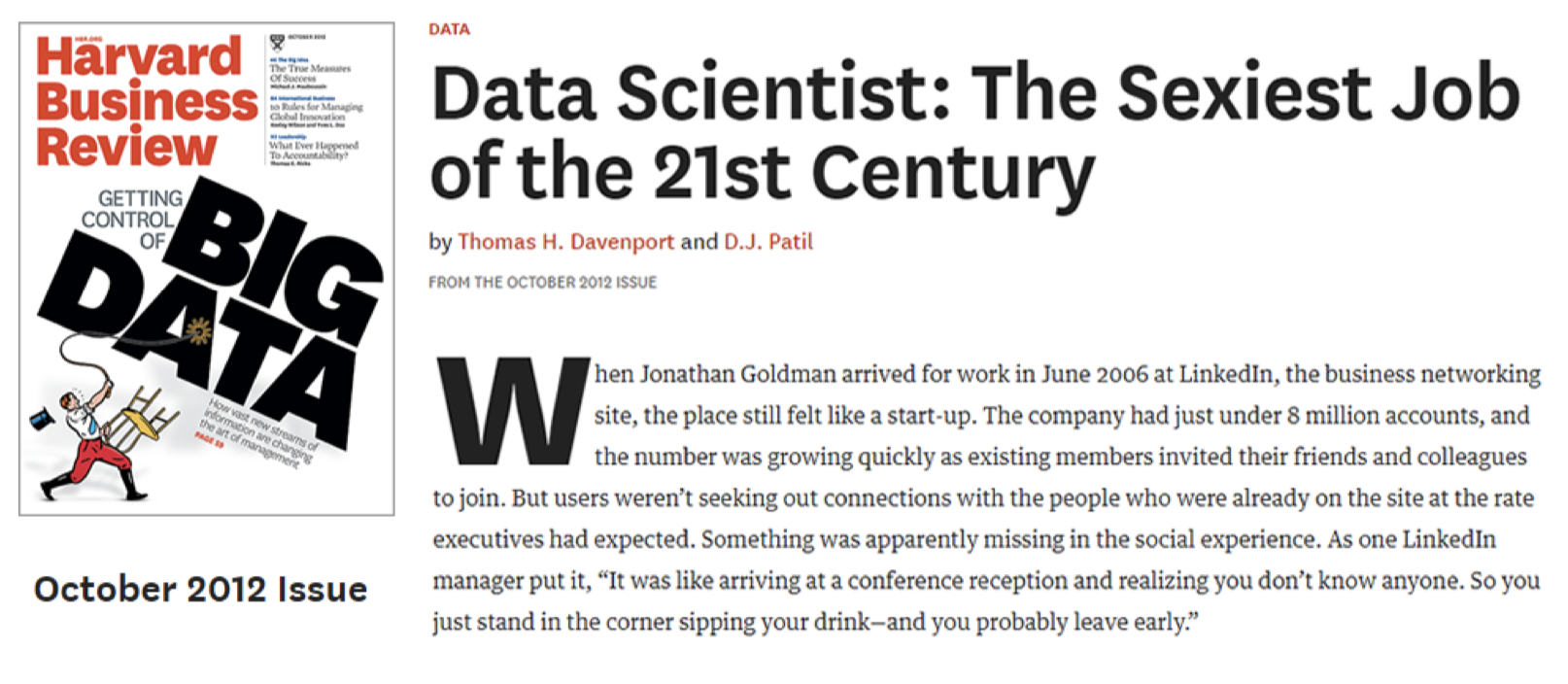 The Data Science Internship Hunt: A Fortune 500 Story