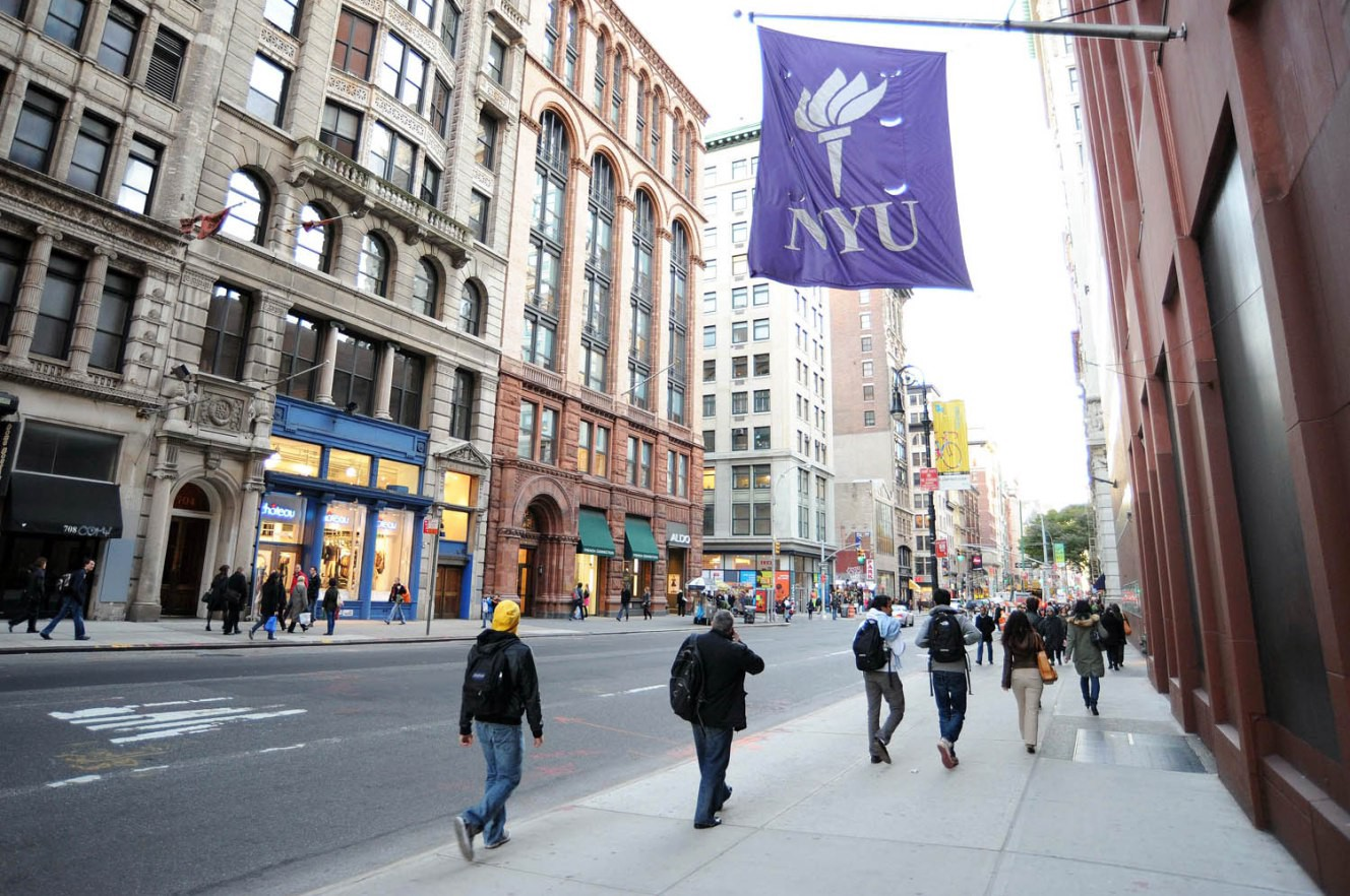 5 Professors You Will Encounter at NYU - NYU Local