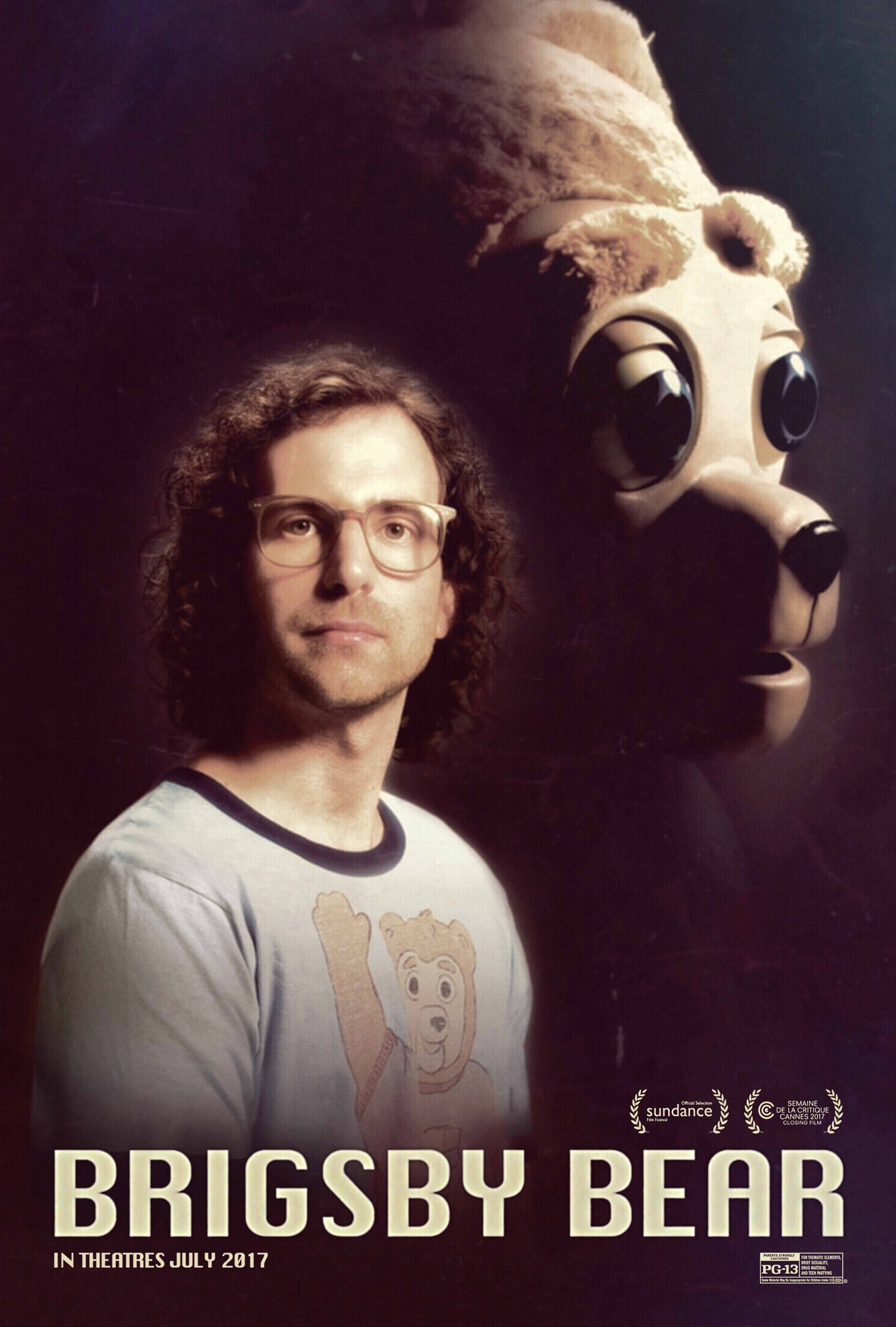 Brigsby Bear has become a pet ...