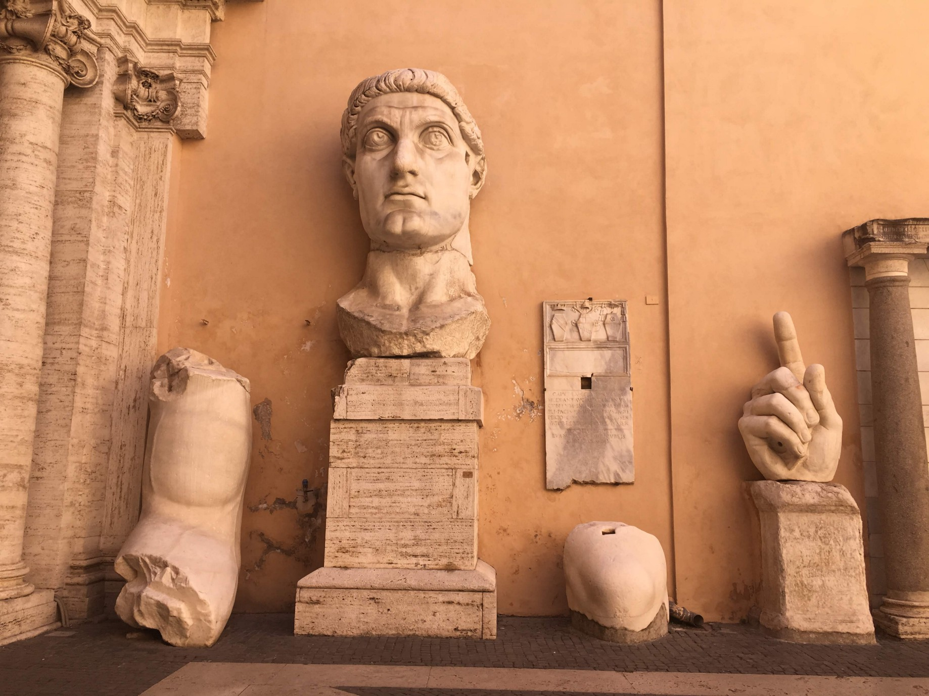 A Beginner's Guide to Getting Into Ancient Rome - Mackenzie Patel