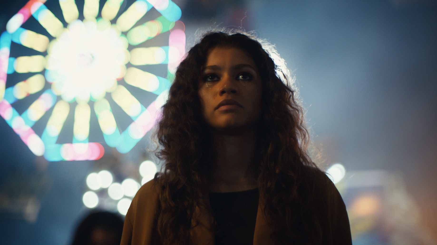 Euphoria (US) Season 1 Episode 8 :: And Salt the Earth