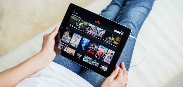 How to Start a Subscription Video on-Demand Service like Netflix