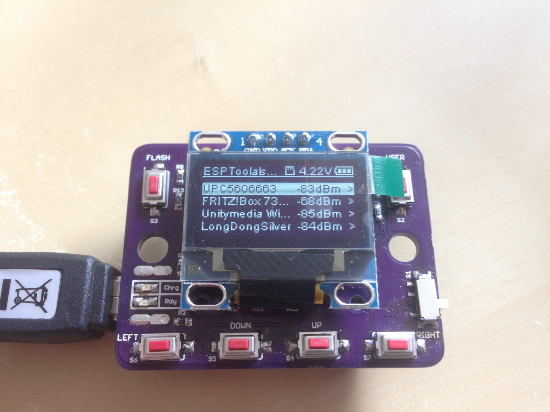 """ESPTool is the """"Wi-Fi Security Swiss Army Knife"""" - Hackster Blog"""