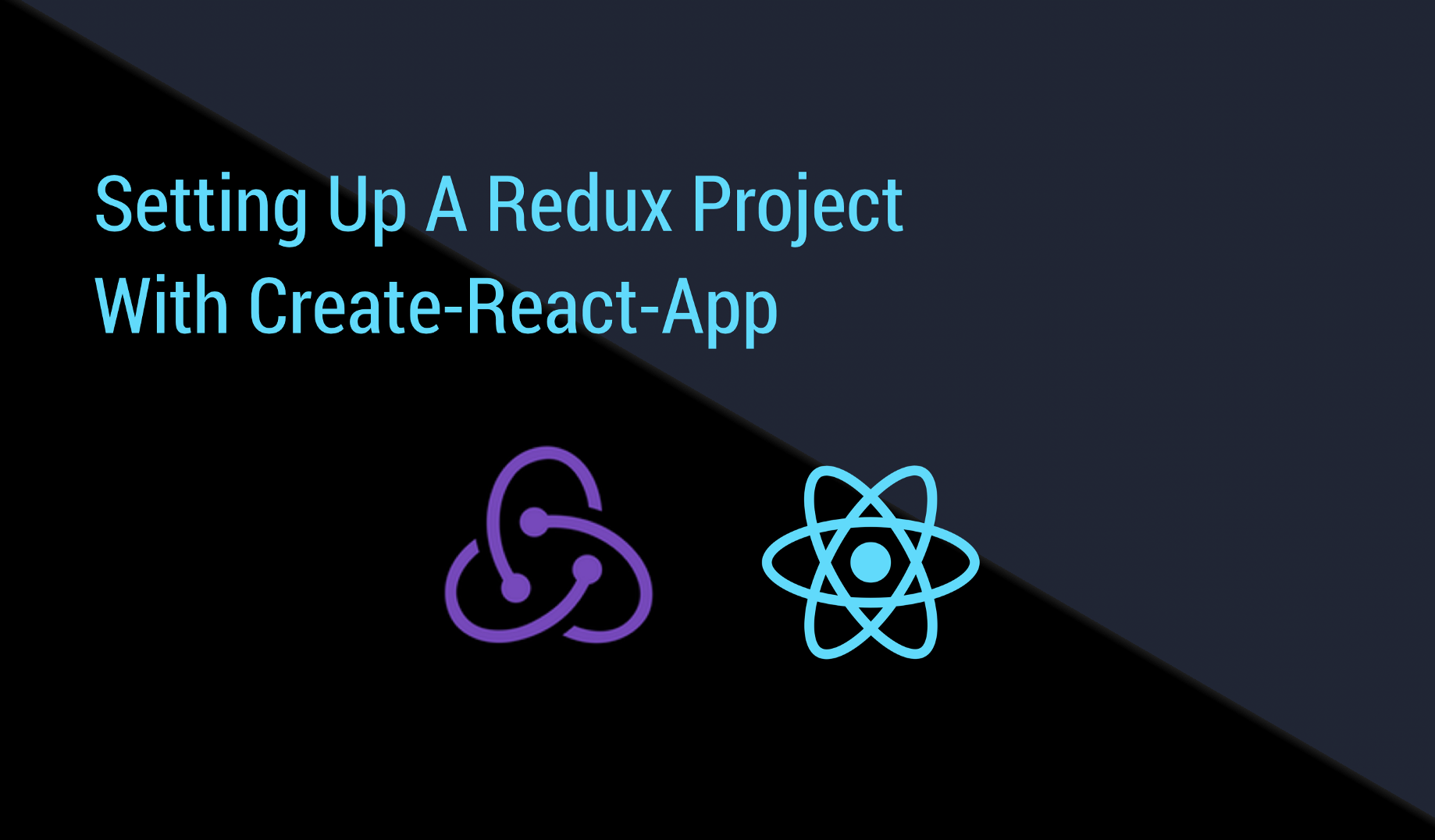 Setting Up a Redux Project With Create-React-App - Backticks
