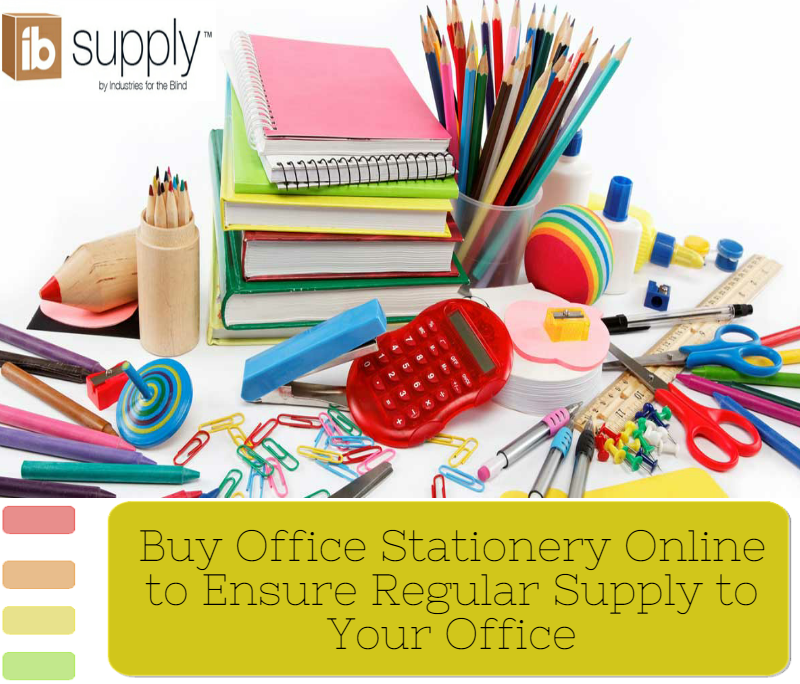 Explicit Benefits Of Purchasing Office Supplies From An Online Office Supply Store By Ibsupply Medium