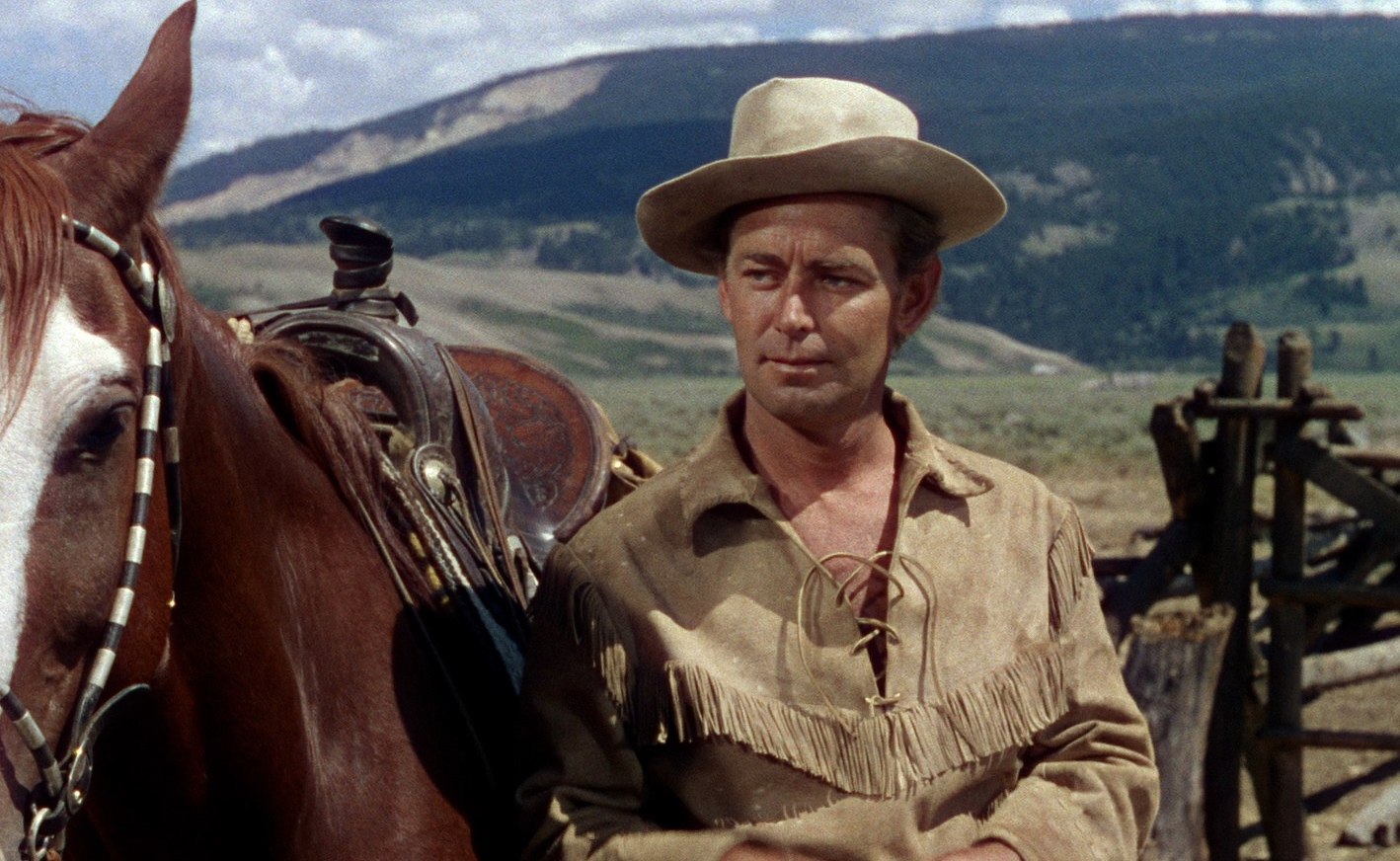 These 8 Modern Heroes Owe it All to a 1953 Western - Outtake by