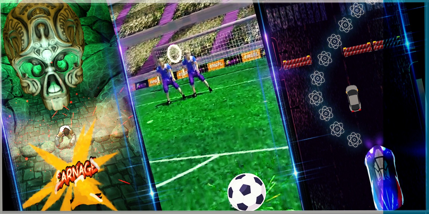 The Top 3 Games that ruled the Mobile Gaming Premier League (MGPL) App