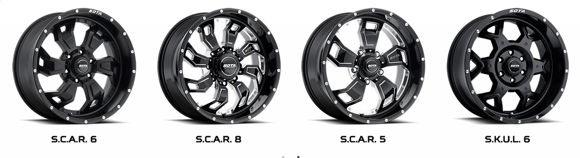 See Wheels On Your Car Before You Buy >> Things To Know Before You Buy Off Road Wheels Tires