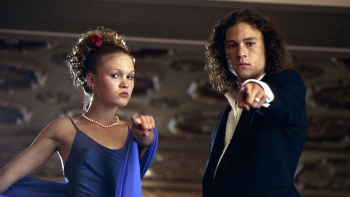 "Script To Screen: ""10 Things I Hate About You"" - Scott Myers - Medium"