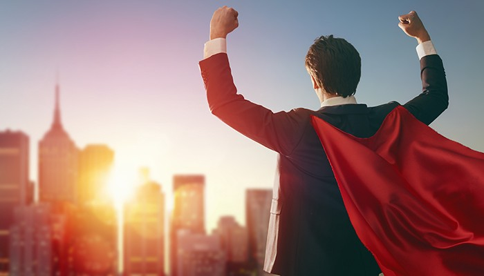 Motivation Monday 7 Super Hero Quotes To Get You Fired Up By Siobhan Corley Richards Collaboration With Glip