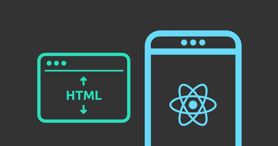 Webviews and social authentication with React Native