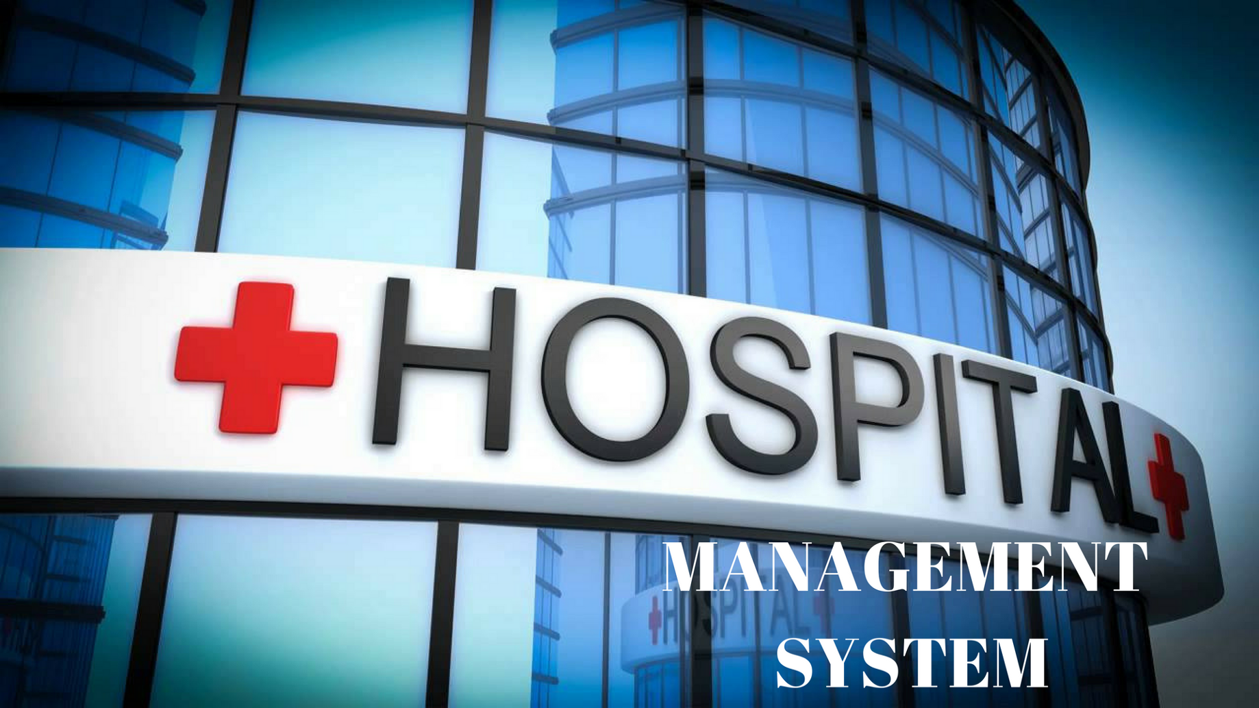 What is a Hospital Management System? - Datamate India - Medium