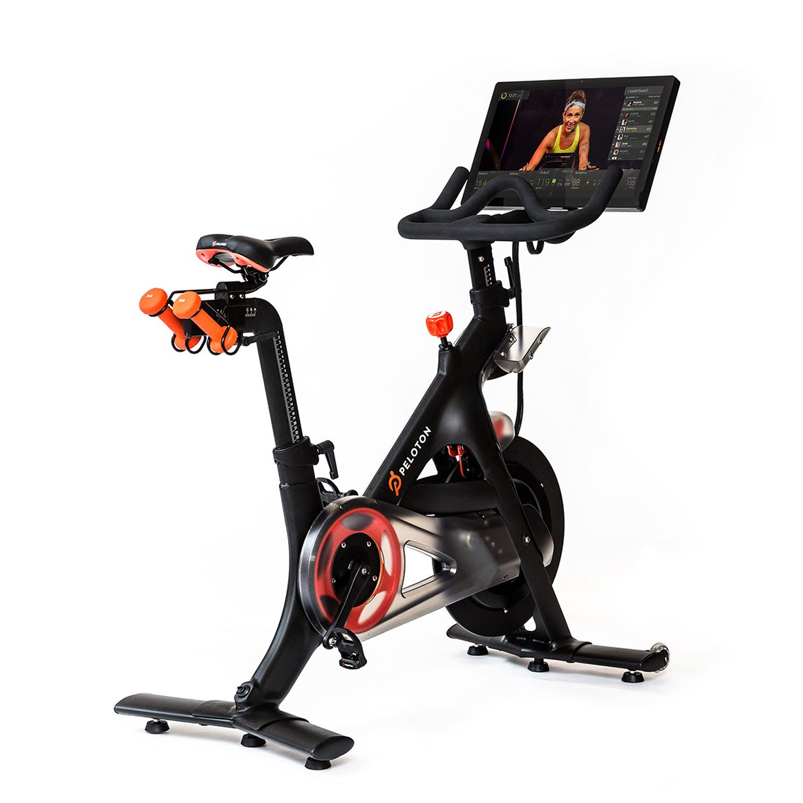 $2,000 Discount on a Peloton - Chris Hutchins