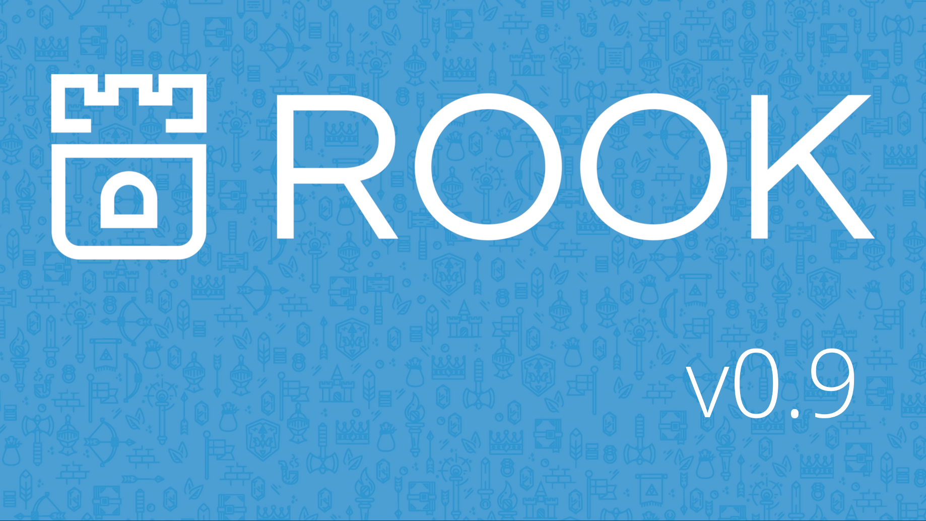 Rook v0 9: New Storage Providers in town! - Rook Blog