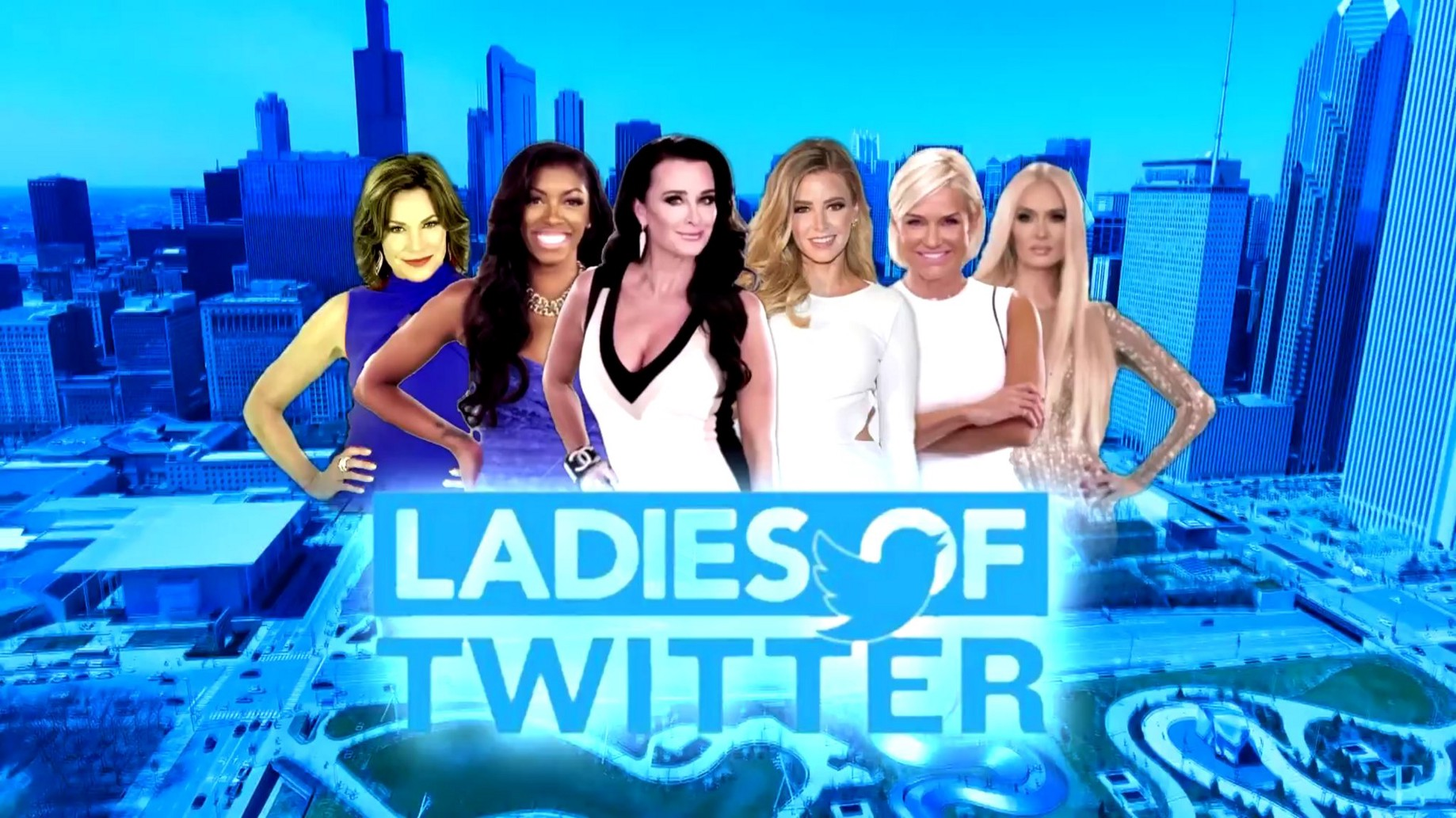 S4 — E13: The City of Lights: Part Un - Ladies of Twitter - Medium