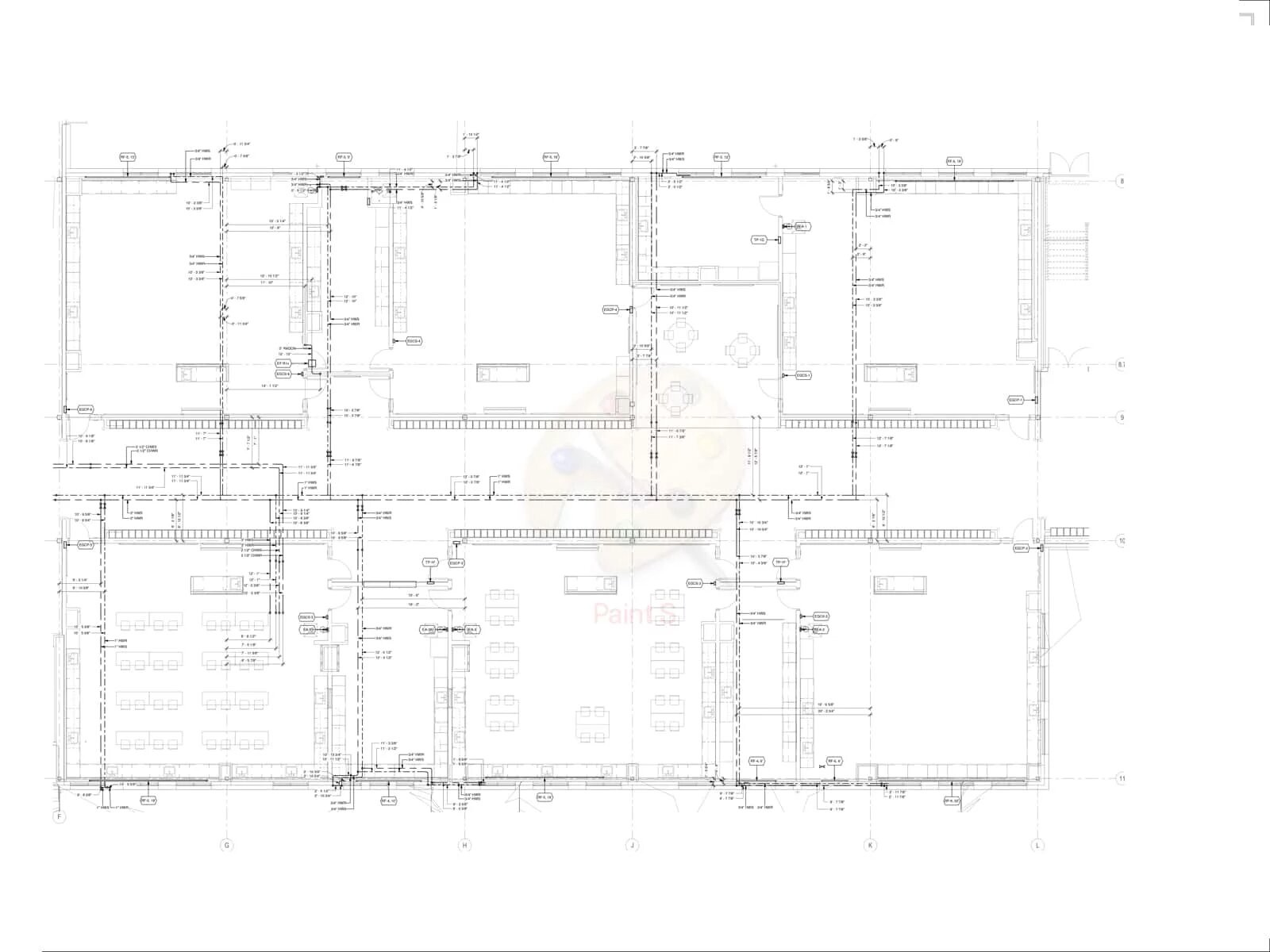 MEP Shop Drawings Services — Advantages for Architect And