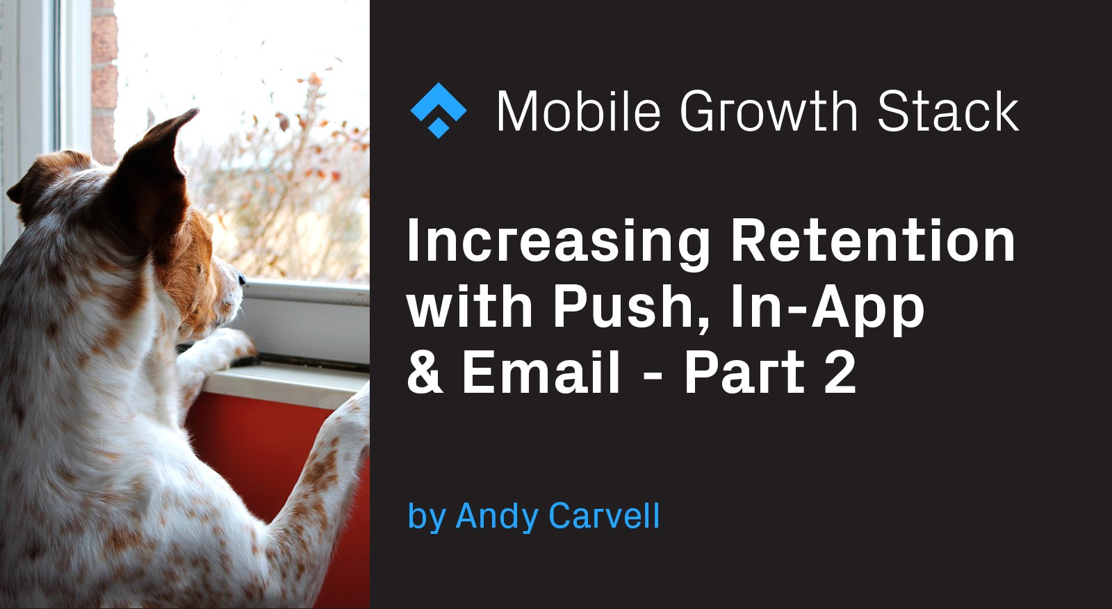 Increasing Retention with Push, In-App and Email Part 2: Developing